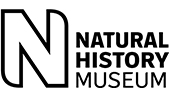 Natural History Museum London logo.