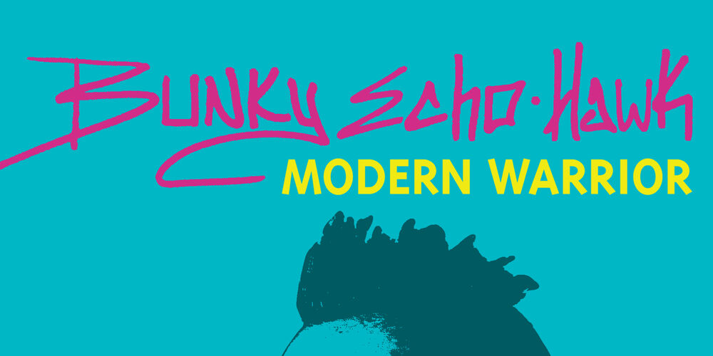 Bunky Echo-Hawk: Modern Warrior