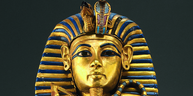 Tutankhamun and the Golden Age of the Pharaohs | The Field Museum