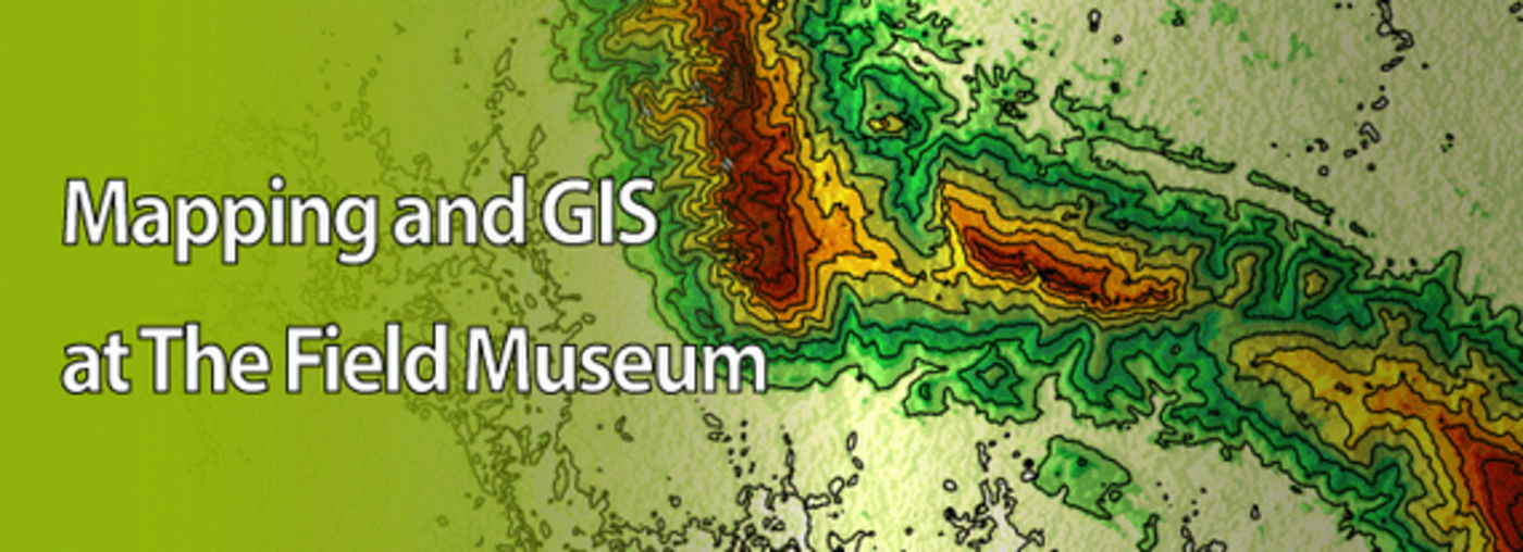 mapping gis in science and education