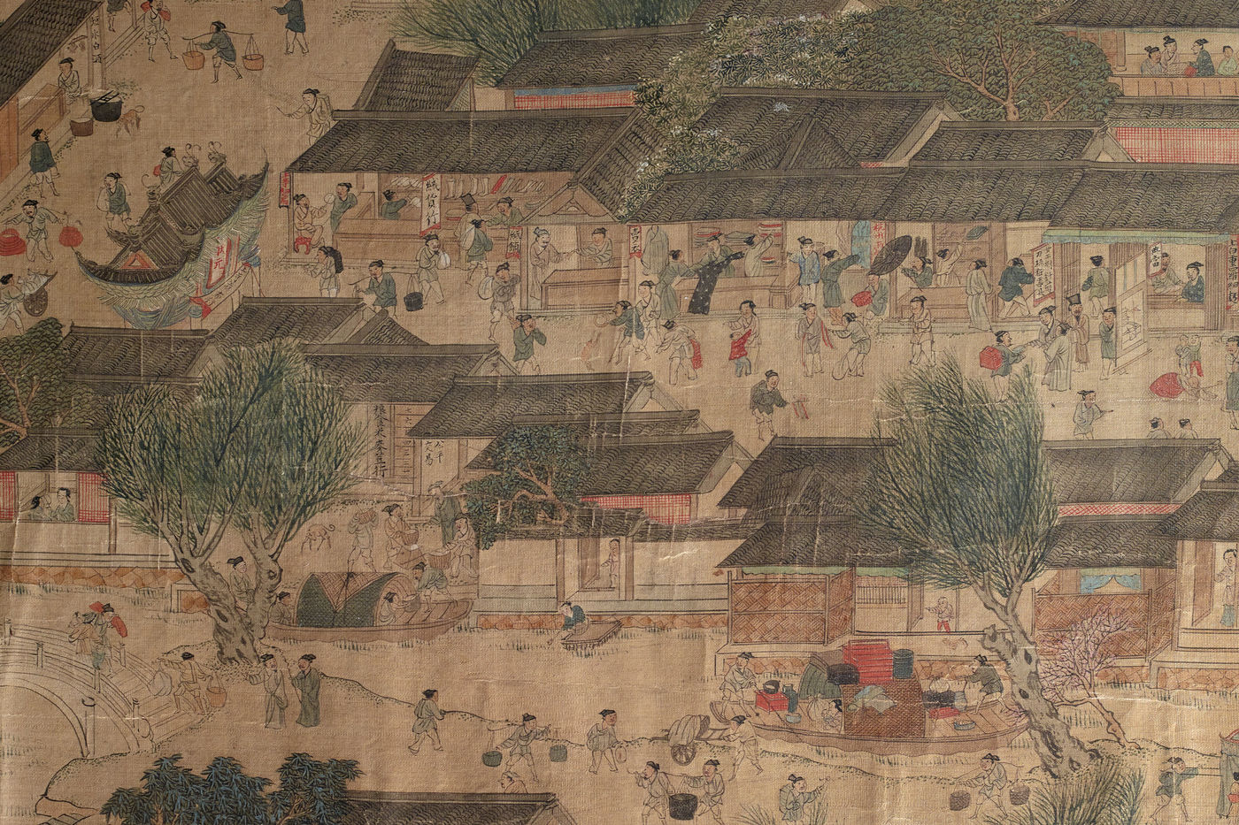 Cyrus Tang Hall of China Exhibition Highlights   Field Museum