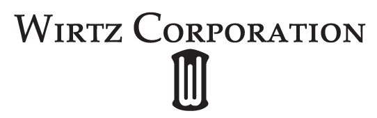 Wirtz Corporation logo